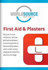 cover first aid plasters