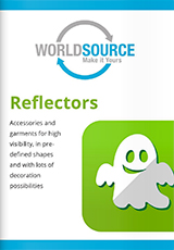 cover worldsource reflectors
