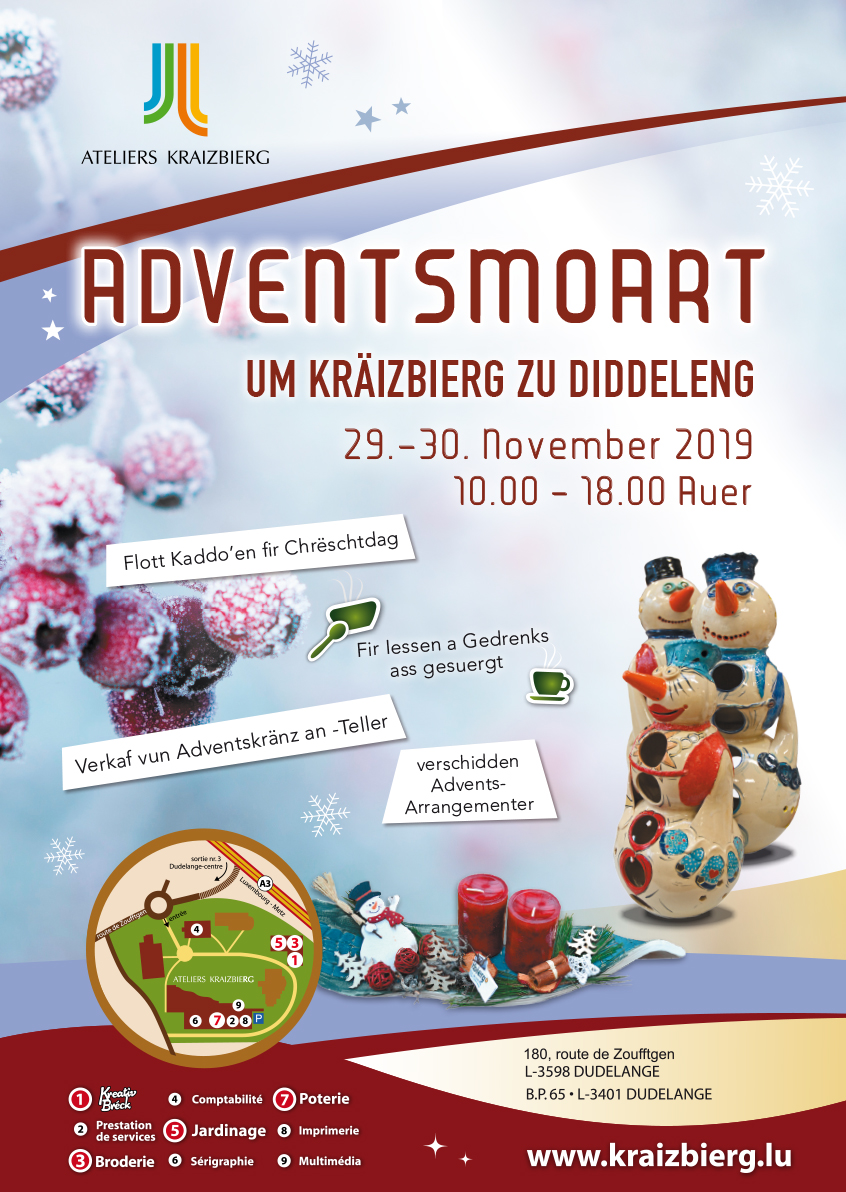 Adventsmoart2019 Affiche BAT